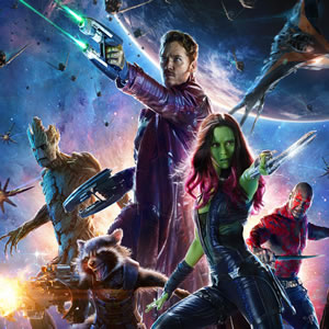 Guardians of the Galaxy Vol. 3 - James Gunns Drehbuch wird verwendet