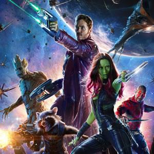 Guardians of the Galaxy Vol. 3 - James Gunns Drehbuch wird verwendet