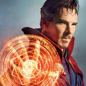 Doctor Strange - Erster TV-Spot veröffentlicht