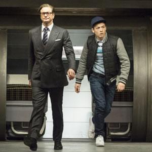 Kingsman 3 - Matthew Vaughn kehrt zurück, Kinostart in 2019