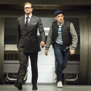 "The King's Man - Erster Teaser Trailer zum ""Kingsman""-Prequel"