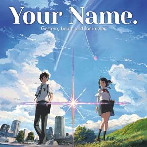 Your Name. - Unser Asia-Film des Monats