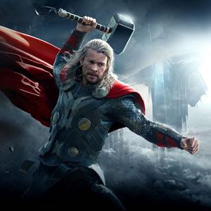 Thor: Love and Thunder - Chris Hemsworth steht noch immer im Vordergrund