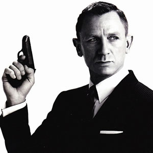 James Bond 26 - Wurde Daniel Craigs Nachfolger bereits gefunden?