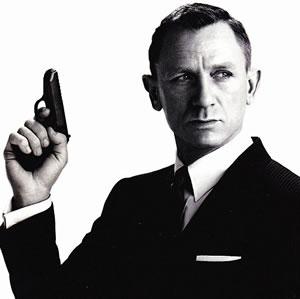 Keine Zeit Zu Sterben - Erstes Poster zum 25. James Bond-Abenteuer