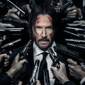 John Wick: Kapitel 3 - Noch mehr Tote als in den vorherigen Filmen