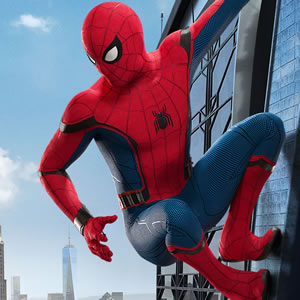 Spider-Man: Far From Home - Erster Trailer erschienen