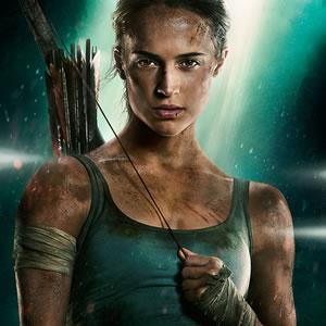 Tomb Raider - Unsere Kritiken zur Videospielverfilmung mit Alicia Vikander