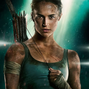 Tomb Raider 2 - Neue Regisseurin und Drehbuchautorin verpflichtet
