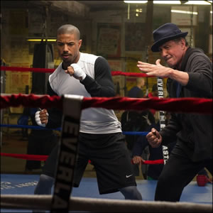 Creed II - Sylvester Stallone kündigt Rocky-Rente an