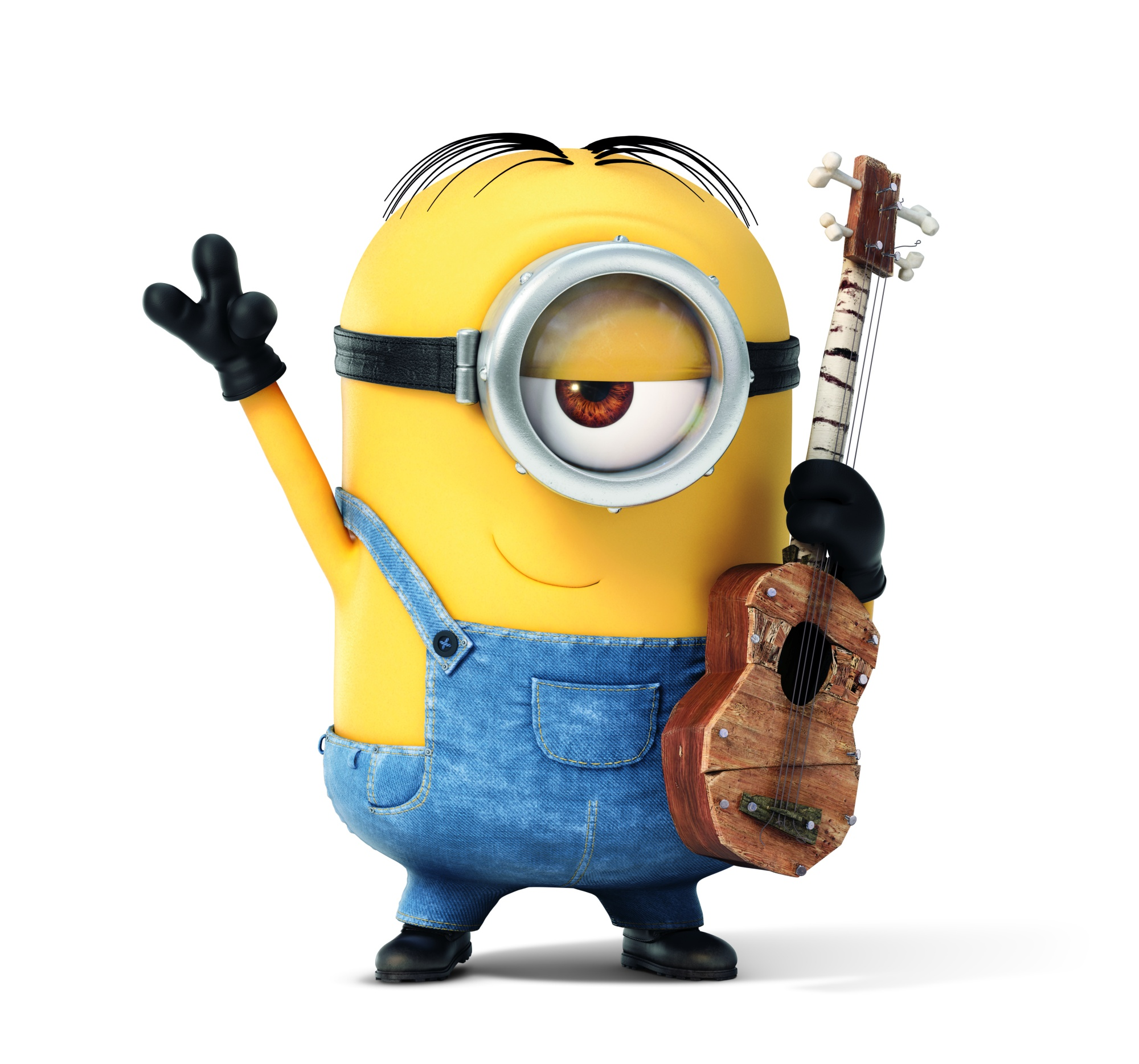 [Movie Review] Minions