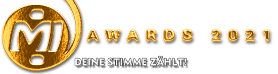 Movie-Infos Awards 2021 Logo