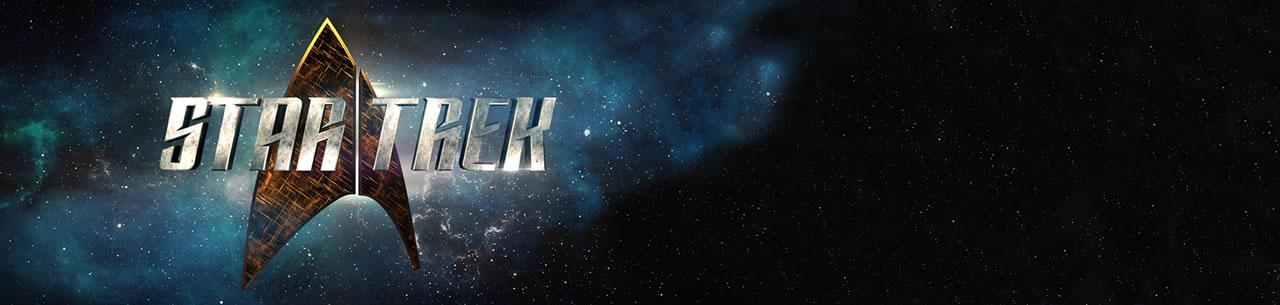 Star Trek-Picard-Serie