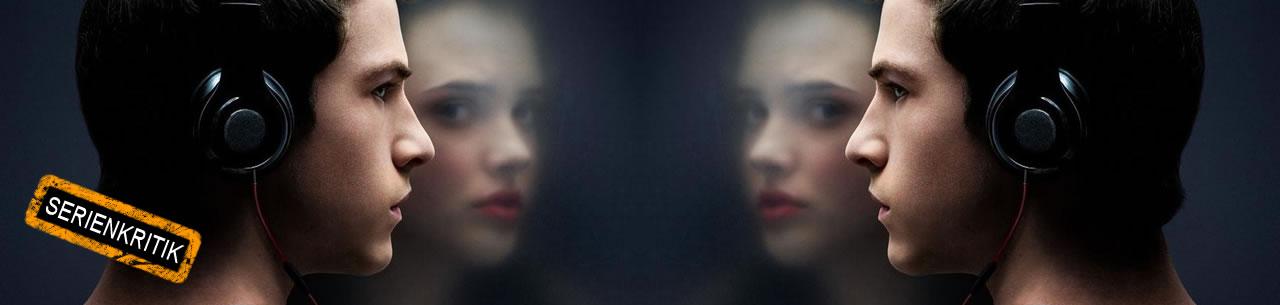 Tote Mädchen lügen nicht: 13 Reasons Why