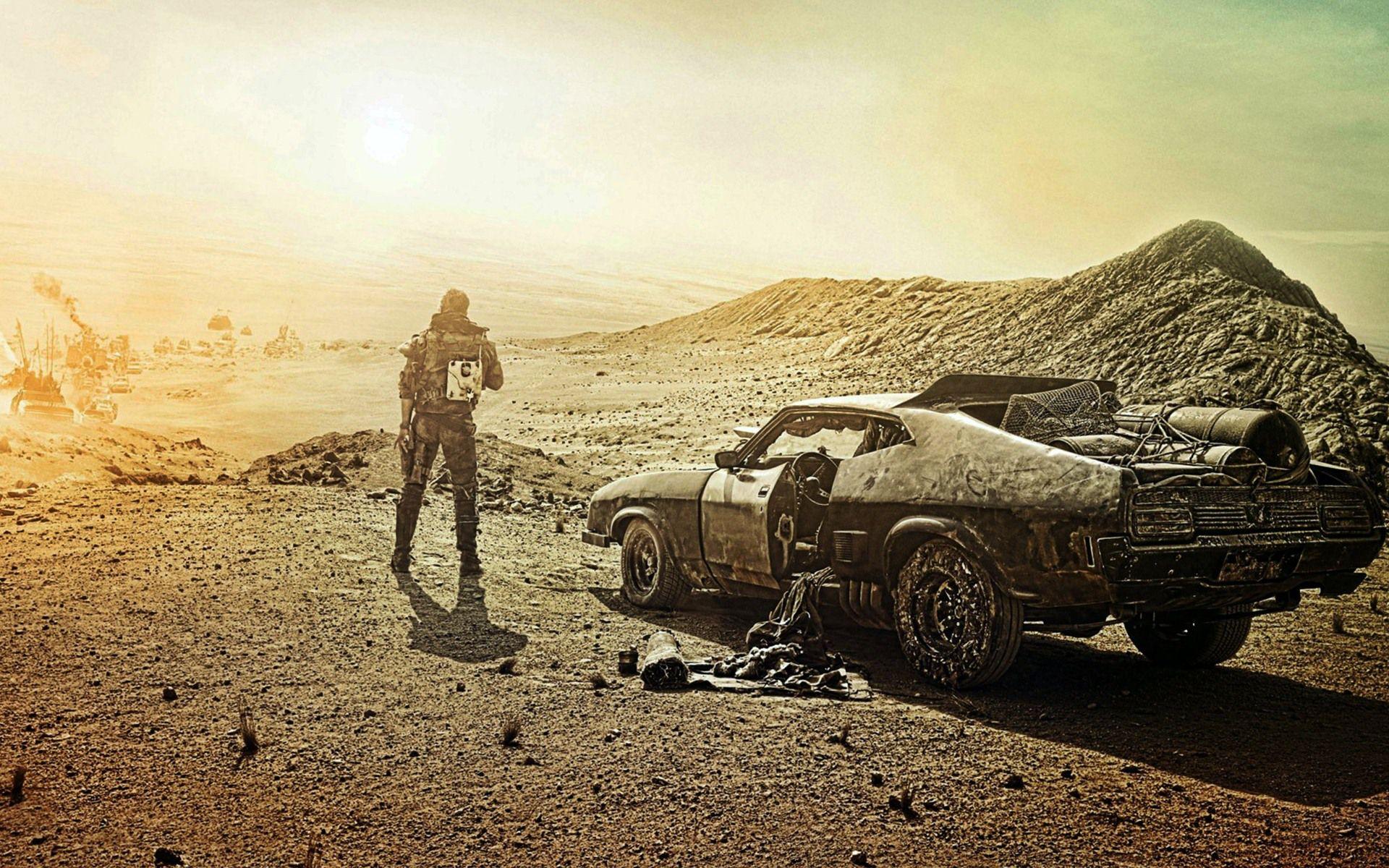Mad Max: Fury Road - Ein bisschen Nostalgie? Legacy-Trailer online ...